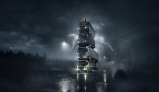 Volvo Trucks anuncia su nueva gama de camiones pesados