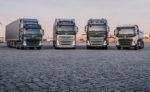Volvo Trucks renueva su gama pesada de camiones