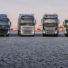 Volvo Trucks renueva su gama pesada de camiones, integrada por las familias FH16, FH, FM y FMX, en un lanzamiento conjunto que representa un hito dentro de la historia de la marca sueca.