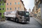Scania incorpora el motor de siete litros también a la serie L
