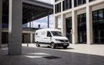 El Ayuntamiento de Madrid pone 6 millones para la compra de camiones y furgonetas limpios