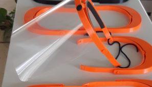 IVECO producirá máscaras protectoras y mascarillas en sus plantas de Madrid y Valladolid que donará al sistema sanitario.
