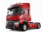 Renault Trucks lanza una oferta de la Serie T seminuevo por 399 euros al mes