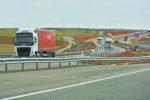El Decreto de Declaración de Alarma NO afecta al transporte de mercancías, que queda temporalmente exento de cumplir con el tacógrafo