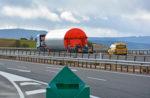 La DGT extiende seis meses la vigencia de las autorizaciones de transporte especial y megacamiones