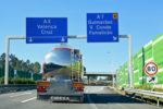 Exenciones en Portugal a los tiempos de conducción y descanso para todos los transportes