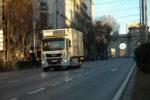 El transporte madrileño exige medidas al Gobierno para las empresas del sector