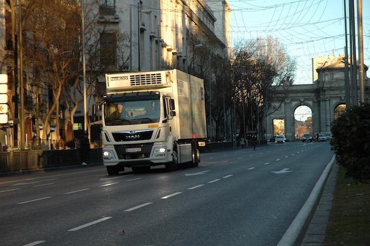 El Comité Madrileño de Transporte ha elaborado un documento con las medidas que pide para el transporte por el coronavirus.