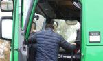 Los conductores los héroes de Renault Trucks