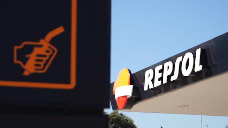 Repsol ofrece cafe y bollos gratuitamente a los transportistas