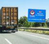Cataluña levanta todas las restricciones a camiones y anula los desvíos obligatorios