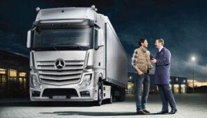 Sancionadas falsas cooperativas de transporte con más de 400.000 euros