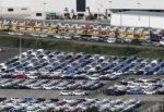 Los transportistas de portavehículos denuncian que han llegado al límite