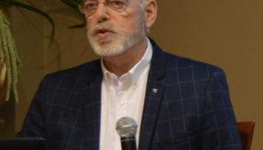 Entrevista con Julio Villaescusa por el paro convocado por el sector de transporte para el 27 y 28 de julio de 2020.