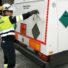 Carnés de mercancías peligrosas y título de consejero válidos hasta el 30 de noviembre