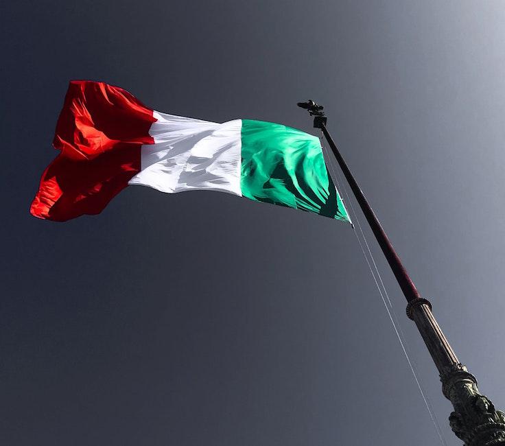 Italia levanta las restricciones a la circulación de camiones  en su territorio en diciembre.