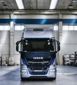 IVECO mejora Muy Renting 2.0 para tractoras seminuevas con la inclusión de nuevos servicios