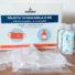 Andamur pone a disposición de los transportistas profesionales mascarillas y geles hidroalchólicos gratis en sus estaciones de servicio.