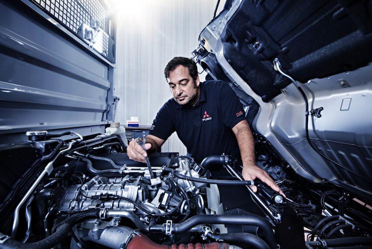El 20 de abril, Mercedes-Benz retomará la actividad en sus plantas de Alemania y Portugal, donde se produce el Fuso Canter para toda Europa.