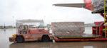 Transportes entrega cuatro mascarillas por vehículo en su segundo reparto