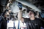 Scania aplaza el pago de las reparaciones dos meses