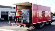 FENADISMER considera que la prohibición de la carga y la descarga es el objetivo prioritario de la convocatoria de paro para los días 27 y 28 de julio.