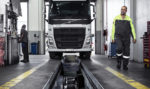 La Orden que prorroga la ITV ignora a Europa y provoca situaciones anómalas en camiones con más de 10 años