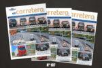 Revista Fenadismer enCarretera. Edición 107