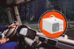 Andamur ofrece un servicio de desinfección gratuito de cabinas en sus estaciones de servicio