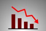 Caen las matriculaciones un 50% en el mes de abril