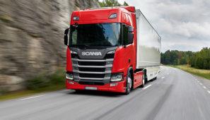 Scania lanza una campaña de vehículos de ocasión con no más de seis años con todo un paquete de servicios y garantías.