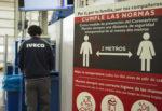 Iveco reanuda la actividad en sus plantas de Madrid y Valladolid