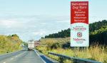 Navarra amplía el plan de peajes para camiones a cinco carreteras