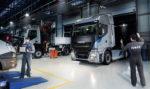IVECO lanza una oferta de financiación de los mantenimientos a 12 meses y sin coste