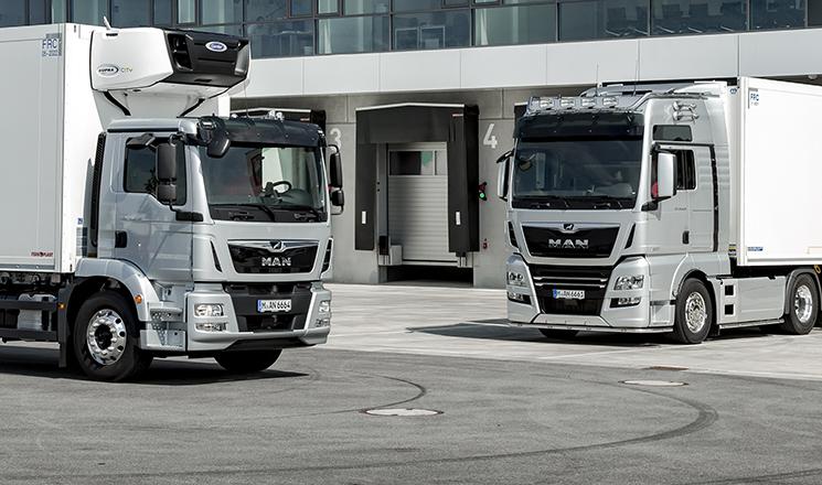 Bruselas va a aprobar la prorroga de la validez de los carnés de conducir, certificados CAP, ADR, ITV, tacógrafos, pero no del ATP.