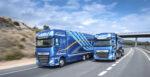 DAF pone en marcha la campaña de mantenimiento En Buena Forma para camiones Euro 4, 5 y 6