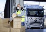 Campaña de la Inspección de Trabajo sobre las medidas de seguridad e higiene de las empresas contra el Covid19