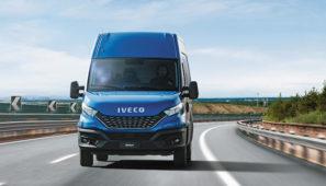 Hasta el 31 de julio se puede adquirir la nueva IVECO Daily y no pagar nada hasta 2021.