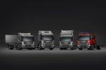 Un Scania nuevo con 3 o 6 años de garantía hasta el 15 de agosto o 250 unidades