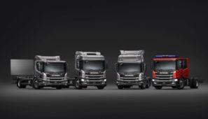 Scania lanza una campaña limitada a 250 unidades que incluye 3 o 6 años de garantía.