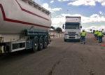 La falta de visado en algunas Comunidades durante el estado de alarma puede generar problemas para los transportistas