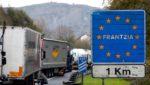 Francia exige una declaración responsable a los conductores de no padecer el Covid19 en el momento ni en los 14 días anteriores