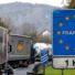 Francia exige ahora una declaración responsable por parte del conductor de no padecer los síntomas del covid19 en el momento de entrar en el país ni en los 14 días anteriores.