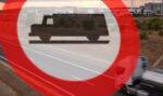 La DGT levanta las restricciones a camiones entre el 30 de octubre y el 9 de noviembre