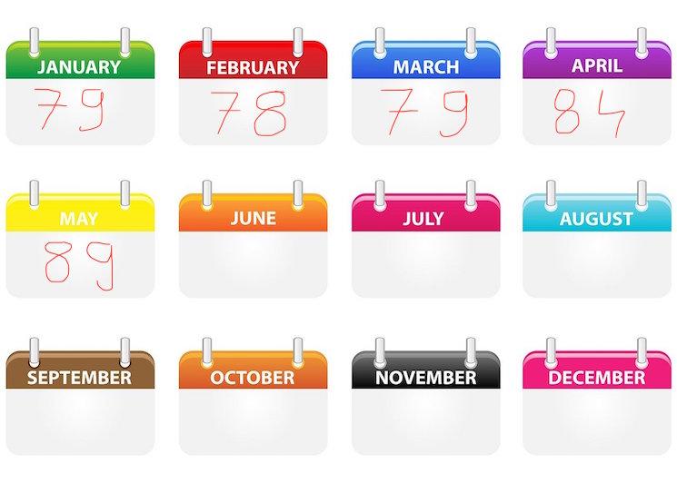 La morosidad en el transporte se ha situado en 89 días en mayo.