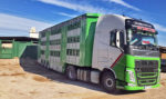 Novedades en el transporte de animales