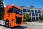 El IVECO S-WAY será el nuevo vehículo de transporte para el equipo de MotoGP repsol Honda Team