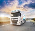 DAF entrega 500 euros por cada compra de un camión nuevo