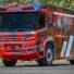 Rosenbauer y Volvo Penta diseñan un camión de bomberos eléctrico