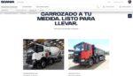 Scania lanza un programa de carrozado con entrega inmediata para el XT